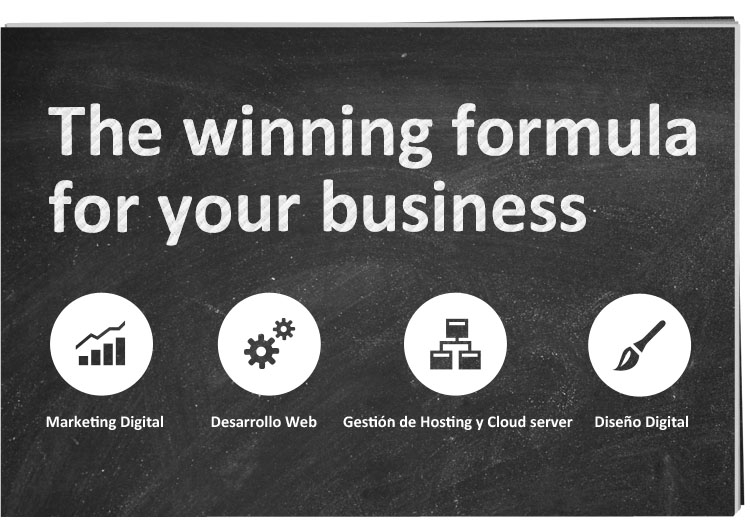 The Winning Formula For Your Business