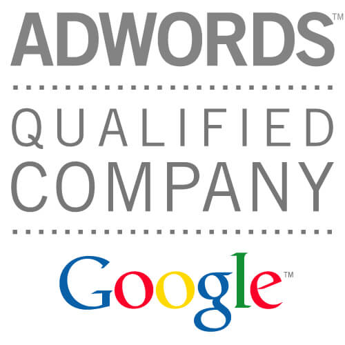 Google Analytics Qualified Company