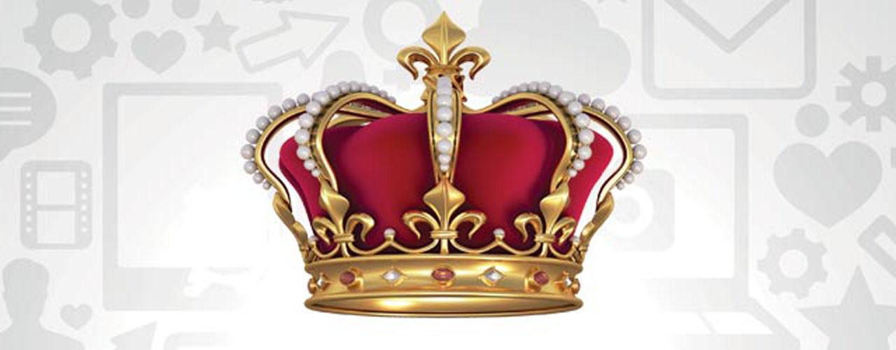 El contenido es el rey para lograr un buen posicionamiento