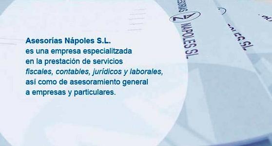 Asesorias Napoles